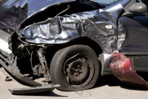 personal injury accidents