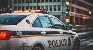 Cincinnati traffic criminal law