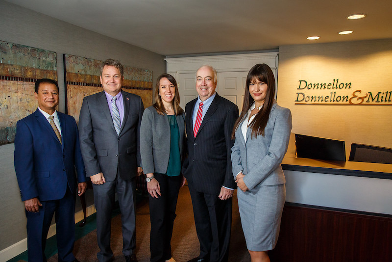 Donnellon Donnellon and Miller Attorneys